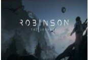 Robinson: The Journey Steam CD Key