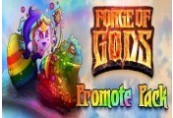 Forge of Gods - Promote Pack DLC Steam CD Key