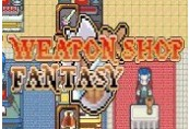 Weapon Shop Fantasy Steam CD Key
