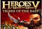 Heroes of Might and Magic V: Tribes of the East Expansion Uplay CD Key