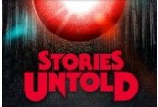 Stories Untold Steam CD Key