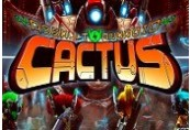 Assault Android Cactus XBOX One CD Key