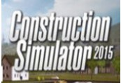 Construction Simulator 2015 Steam Gift