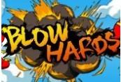 Blowhards Steam CD Key