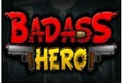 Badass Hero Steam CD Key