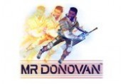 Mr. Donovan Steam CD Key