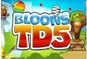 Bloons TD 5 Steam CD Key