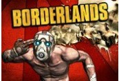 Borderlands Chave Steam