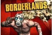 Borderlands XBOX 360 CD Key