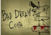 Bad Dream: Coma Steam CD Key