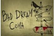 Bad Dream: Coma Clé Steam
