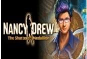 Nancy Drew: The Shattered Medallion Steam CD Key