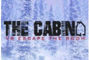 The Cabin: VR Escape the Room Steam CD Key