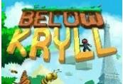 Below Kryll + Original Soundtrack Steam CD Key
