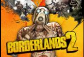 Borderlands 2 Clé Steam (MAC OS X)