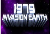 1979 Invasion Earth Steam CD Key