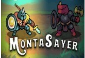 MontaSayer Steam CD Key