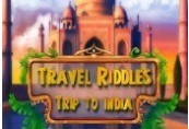 Travel Riddles: Trip to India Steam CD Key