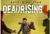 Dead Rising 4 Deluxe Edition US XBOX One CD Key