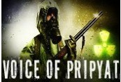 Voice of Pripyat Steam CD Key