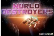 World Destroyers Steam CD Key