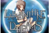 Labyrinthine Dreams Steam CD Key