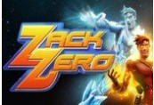 Zack Zero Steam CD Key