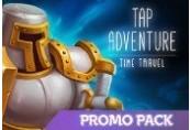 Tap Adventure: Time Travel - Promo Pack DLC Steam CD Key