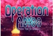 Operation Abyss: New Tokyo Legacy Steam CD Key