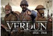 Verdun Steam CD Key