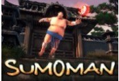 Sumoman Steam CD Key