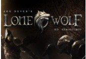 Joe Dever's Lone Wolf HD Remastered Clé Steam