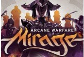 Mirage: Arcane Warfare Clé Steam