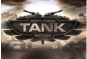 Gratuitous Tank Battles Steam CD Key
