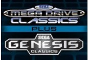 SEGA Mega Drive and Genesis Classics Steam Gift