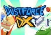 Dustforce DX Steam Gift