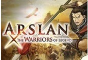 Arslan: The Warriors of Legend Steam CD Key