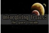 Unforgiving Trials: The Space Crusade Steam CD Key