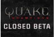 Quake Champions Closed Beta Access Key