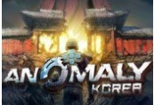 Anomaly Korea Steam CD Key