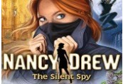 Nancy Drew: The Silent Spy Steam CD Key