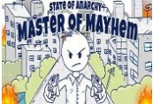 State of Anarchy: Master of Mayhem Steam CD Key
