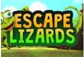 Escape Lizards Steam CD Key