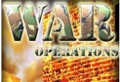 War Operations Steam CD Key