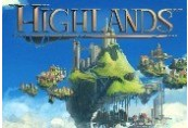 Highlands Steam Gift