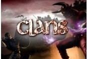 Clans Steam CD Key