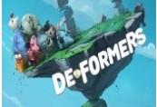 Deformers US PS4 CD Key