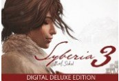 Syberia 3 Deluxe Edition RU VPN Activated Steam CD Key
