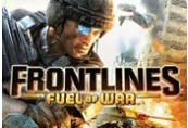 Frontlines: Fuel of War Steam CD Key