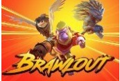 Brawlout US PS4 CD Key